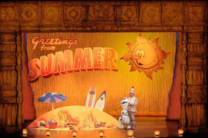 F.-Michael-Haynie-(Olaf)-in-Frozen-North-American-Tour---photo-by-Deen-van-Meer