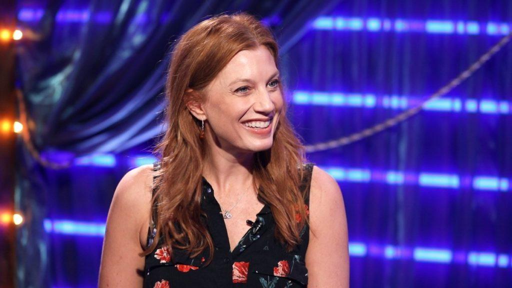 Still - Broadway.com Show - Jessica Phillips