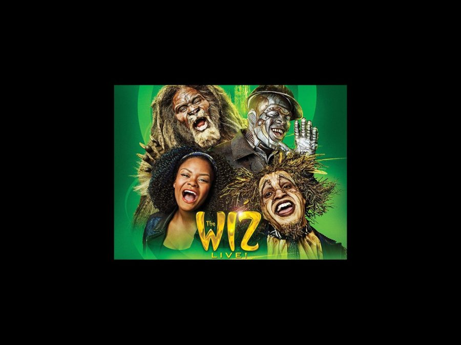 PRESS - The Wiz LIVE! - wide - 11/15 -