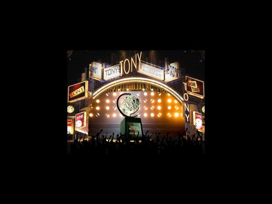 Tony Awards - square - 6/14
