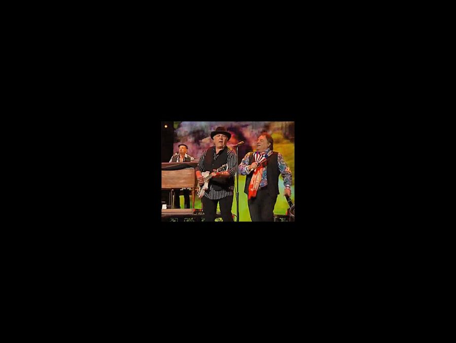 Watch It - The Rascals - 2013 Tony Awards - square - 6/13