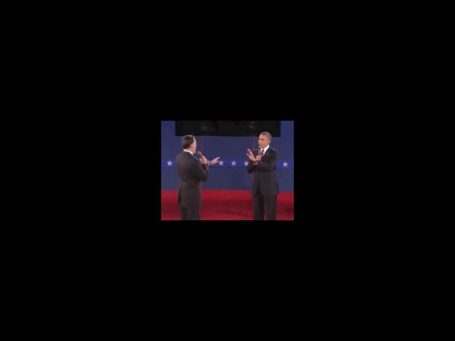 Watch It - Debate Loathing - 10/12