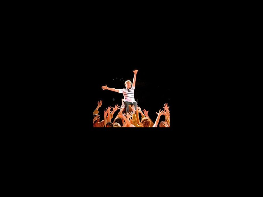 Billy Elliot - tour - Boston trailer - 8/12
