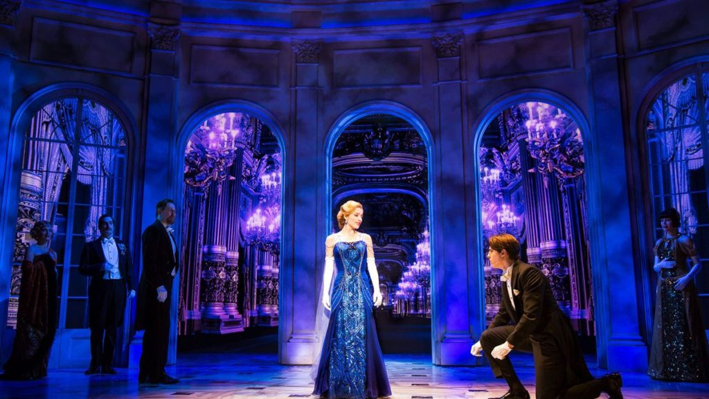 PS - Anastasia - Broadway - Christy Altomare - 4/17 - Matthew Murphy