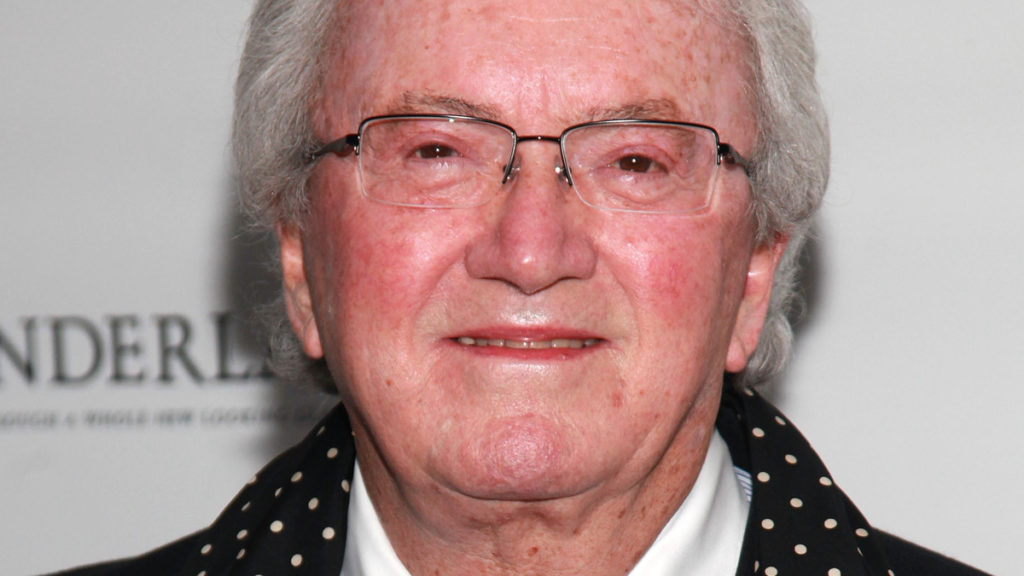 Leslie Bricusse - Photo: Astrid Stawiarz/Getty Images